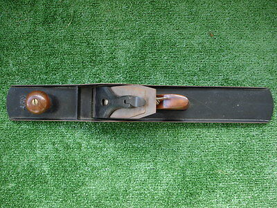 Vintage Stanley No.7C (corrugated bottom) Jointer Plane. Type 4 or 5 1874-1888