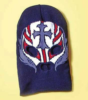 Kid's Licensed Cold Weather Mask WWE, New