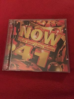 Various Artists - Now thats what i call music 41