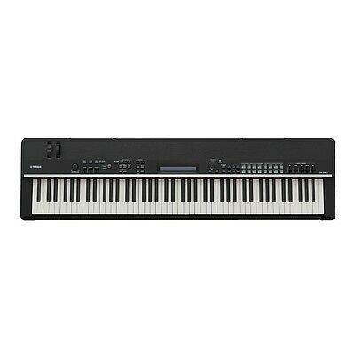 Yamaha CP4 STAGE 88-Key Wooden Key Stage Piano LN