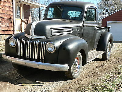 1946 Ford Other Pickups  1946 ford pick up