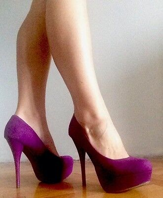 Scarpe usatissime sexy***shoes high Hells