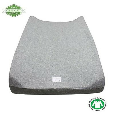 Baby Knit Terry Changing Pad Cover 100% Organic  Diaper Cover