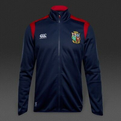 British Lions Mens Presentation Jacket