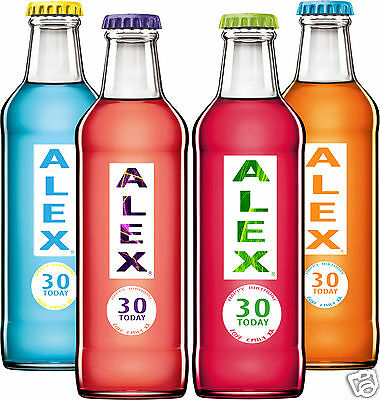 PERSONALISED WKD LABELS FOR ANY OCCASION - 275ml or 700ml