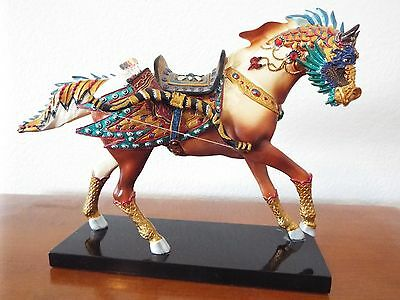 Trail Of Painted Ponies DYNASTY PONY 1E #0893 Retired