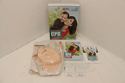 NIB Family and Friend CPR ANYTIME training kit