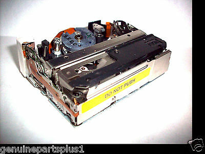 CANON OPTURA Xi COMPLETE TAPE MECHANISM + FREE install requested #M2307