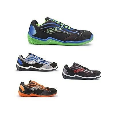 Chaussure Touring L Sparco Rally