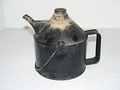 Antique Oil Can