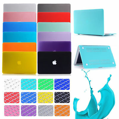 Matte Case+Silicone Keyboard Skin Cover 2016 Macbook Pro 13 with Touch Bar A1706