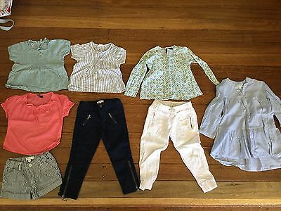 Girls Clothing Bundle Size 3 Country Road, Witchery Kids...