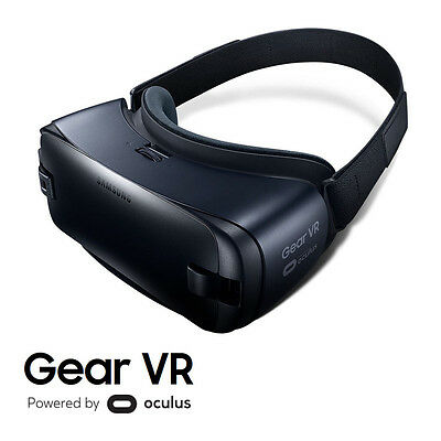 For Samsung Gear VR 2016 Oculus Black SM-R323 for Galaxy Note 5 S7 S6 edge+