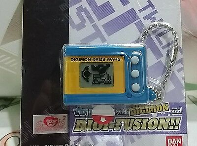 BANDAI DIGIMON MINI XROS WARS DIGIVICE DEVICE MACHINE NEW SEALED Digital Monster