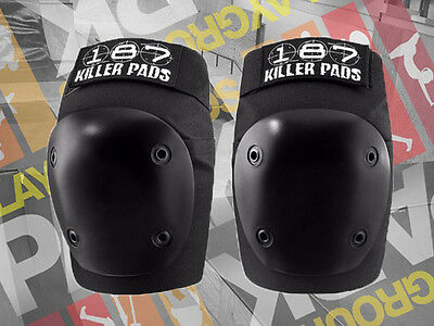 187 Killer Pads Jr Knee Pads - Guards Knee Body protective