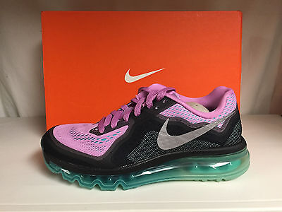Nike Air Max 2014 Women's Athletic Sneakers Running Shoes Trainers