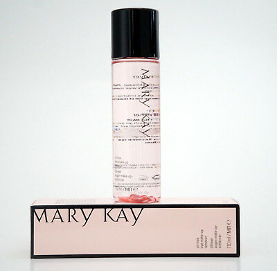 Mary Kay Oil-Free Eye Make up Remover MHD 2019 + Satinhands shea creme gratis