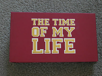 The Time of My Life Photo Album