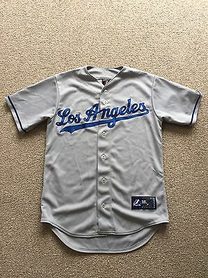 Genuine Baseball Jersey