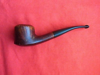 "A Vintage Tobacco Smoking Pipe: ""??un-King #41"" London Made"