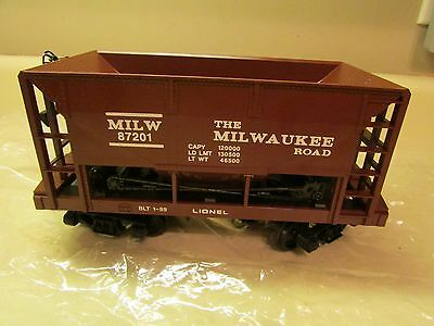 Lionel Trains 87201 The Milwaukee Road G scale/Large scale