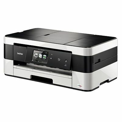 Brother MFC-J4620DW Multifunction Colour Inkjet Printer Wireless Duplex Scan A3