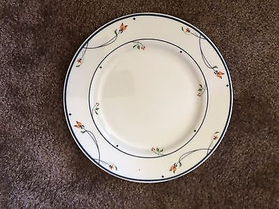 Salad/Dessert Plate Ariana Town & Country Fine China Collection by Gorham