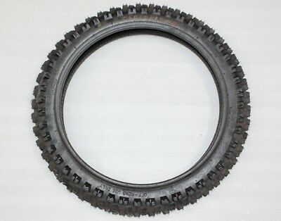 "Clearance KENDA 2.50-14 60/100- 14"" Inch Front Knobby Tyre Tire PIT Dirt Bike"