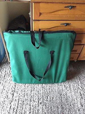 Easipet Fabric Pet Play Pen Medium Used Once Green