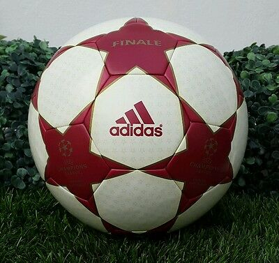 Balón ADIDAS Finale 4 Official Match Ball Champions League 2003/2004 OMB New