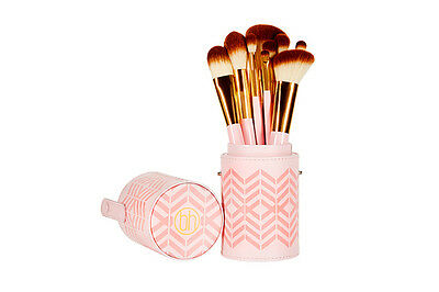 Pink Perfection 10-teiliges Pinselset von BH Cosmetics