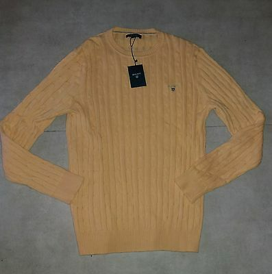 GANT Pull homme 100%NEUF taille L
