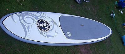 Stand Up Paddle board -Paddle surf Hawaii 10 ft 6 inches