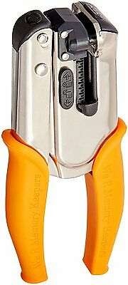 We R Memory Keepers Euro Hook Hole POWER PUNCH 1.5 inch  71274-9 R