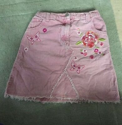 Girls Skirts Age 3, 3-4 and 4-5