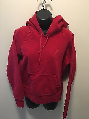 American Eagle Women's Large Long Sleeve 100% Cotton Pullover Hoodie