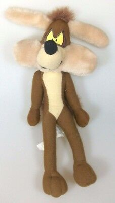 Looney Tunes Wile E. Coyote  Plüschfigur ca. 28 cm Plüsch Plush der Koyote Willy