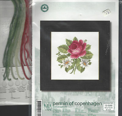 Permin Packung 12-5332 Rose