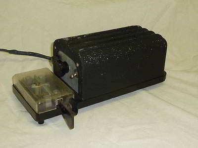 Mon-Key 1950's Electronic Keyer - Telegraph Key
