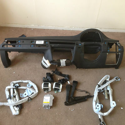 Bmw E90 E91 E92 Airbag Kit Air Bag Kit Complete Apart Steering Airbag 3 Series