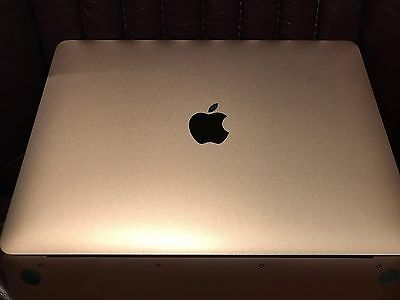 """Apple Macbook 12"""" Retina Rose Gold 1.1Ghz 8GB 256GB Early May 2016 MMGL2LL/A"""