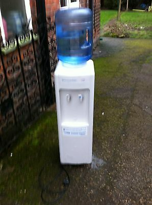cold water drinks dispenser