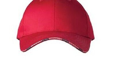 12 American Flag Twill Hats EmbroideredFreeWUr Company Name StructuredLowProfile