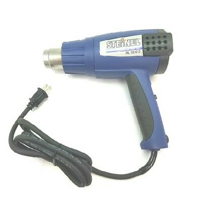 Hl 1810 S Three Stage Professional Heat Gun