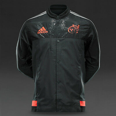 Munster rugby jacket sizes L and XL bnwt