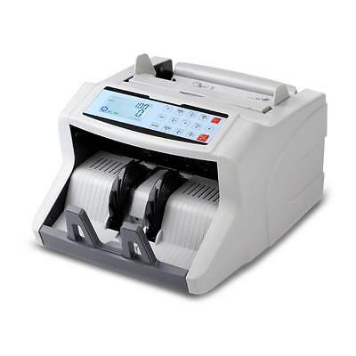 NEW Pyle PRMC500 Automatic Digital Cash Money Banknote Counting Machine
