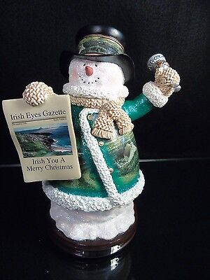 Irish Blessing Heirloom Collection Irish You A Merry Christmas
