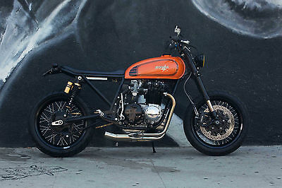 1974 Custom Built Motorcycles Other  cb 550 1974