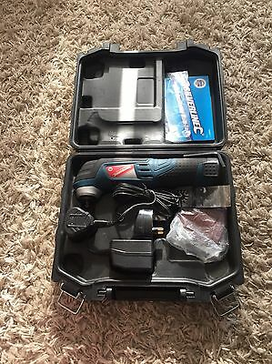 Multitool Silverline 10.8 V Great Condition