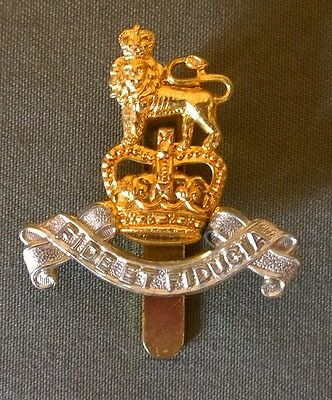 The Royal Army Pay Corps Military Cap Badge
